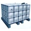 玻璃鋼(smc)水箱